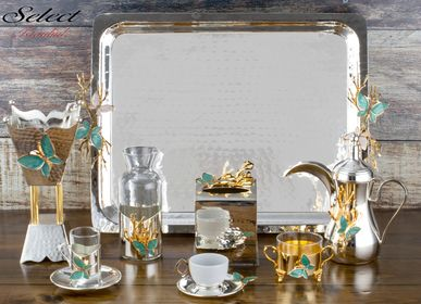 Plats et saladiers - PAPILLON - SELECT HOME ACCESSORIES