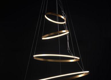 Hanging lights - Rings Hanging light - ZAVA