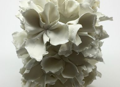 Unique pieces - NEW FLOWER - PASCALE MORIN - BY-RITA