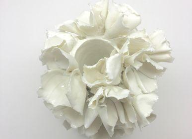 Unique pieces - NEW FLOWER unique piece - PASCALE MORIN - BY-RITA