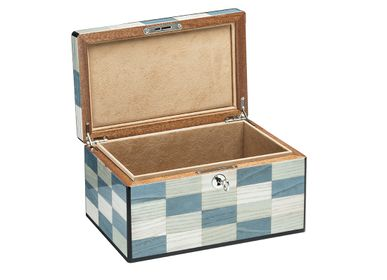 Caskets and boxes - VENEZIA SC4 BOX - MORICI