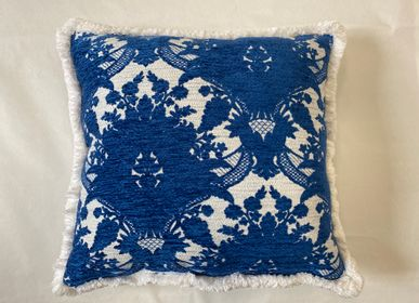 Comforters and pillows - Giudecca Cushions  - ANNAMARIA ALOIS SAN LEUCIO