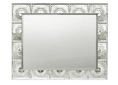 Miroirs - Miroir 2540 en cristal véritable 24% pb - BIANCHINI & CAPPONI