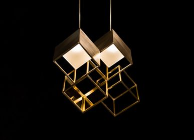 Hanging lights - Lattis four - MARIANOLIGHT