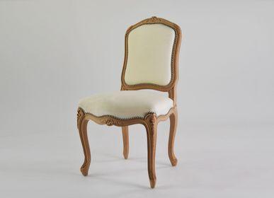 Chaises - Chaise Louis XV - LOUIS ROITEL