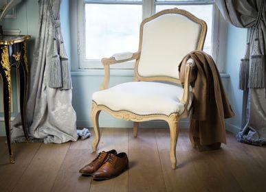 Armchairs - Louis XV armchair - LOUIS ROITEL