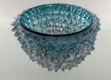 Art glass - Scilla - WAVE MURANO GLASS