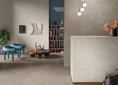 Revêtements sols intérieurs - FRAMMENTI - SINTESI CERAMICA ITALIANA