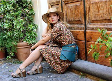 Bags and totes - Lasso waist pouch - ELENA KIHLMAN