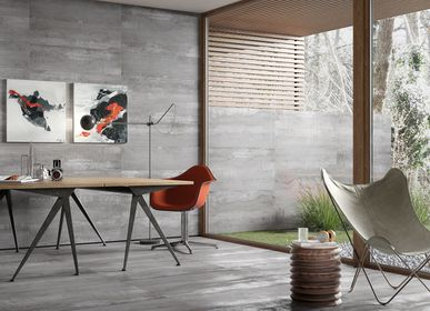 Revêtements sols intérieurs - MET ARCH - SINTESI CERAMICA ITALIANA