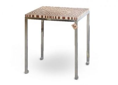 Tables basses -  Table optique - MARZOARREDA