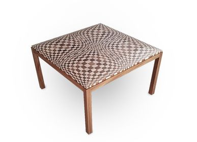 Coffee tables - OPTIC COLLECTION - MARZOARREDA