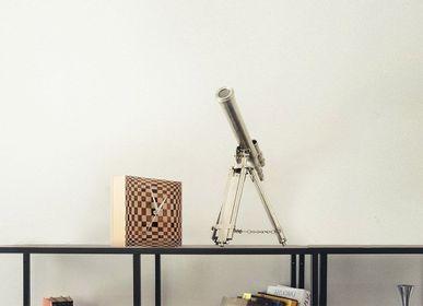 Clocks - Table clock - MARZOARREDA