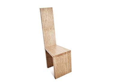 Chaises - Chair ACCA   - MARZOARREDA