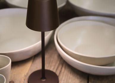 Objets design - Lampe de table LED rechargeable USB - FIORIRA UN GIARDINO SRL