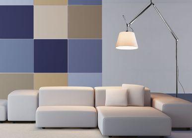 Ceramic - BLUE SHADE - FUORI FORMATO