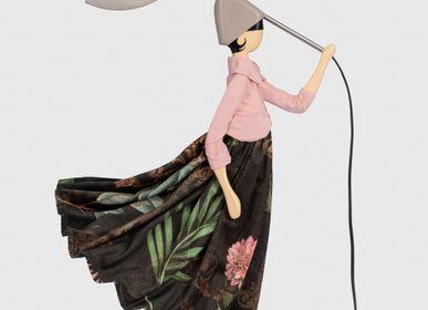 Sculptures, statuettes et miniatures - LUHAN - SKITSO