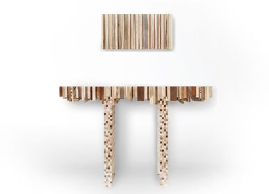 Console table - Consolle TOTEM - MARZOARREDA