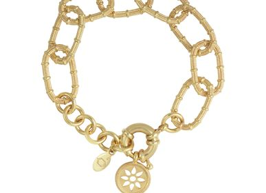 Jewelry - Helios Bracelet - COLLECTION CONSTANCE