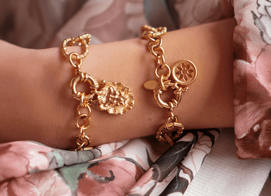 Jewelry - Cybèle Bracelet - COLLECTION CONSTANCE