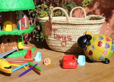 Decorative objects - wastebasket - ORIGINAL MARRAKECH