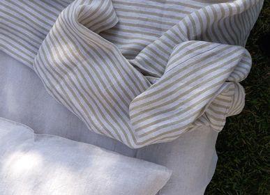 "Bed linens - Sheet ""Seta"" - EVA"