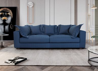 Customizable objects - ANDROMEDA SOFA - MITO HOME BY MARINELLI