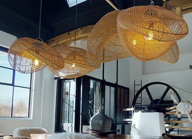 Hanging lights - HARICOT Suspension - JOE SAYEGH PARIS