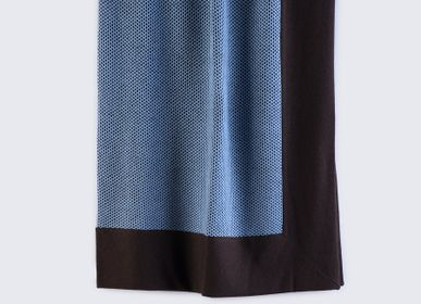 Plaids - Throw « Isabella » 100% cashmere - MASSERANO CASHMERE
