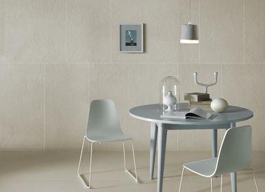 Indoor floor coverings - ARGILLA - GIGACER