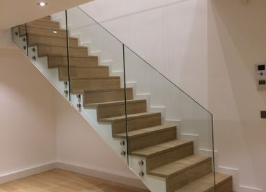 Office design and planning - Railings - GRAV'OR
