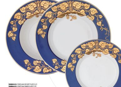 Formal plates - 500B043-500B045 - IBIAGI