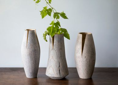 Vases - Tomahawk - HANDS ON DESIGN