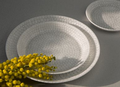 Platter and bowls - Bouquet - HANDS ON DESIGN