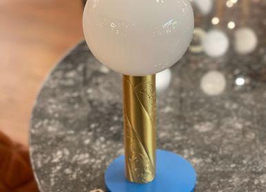 Lampes de bureau - Akide Lampe de Table - ATOLYE STORE