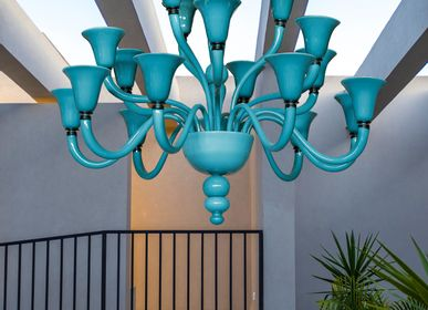 Hanging lights - MARINA - BOTTEGA VENEZIANA