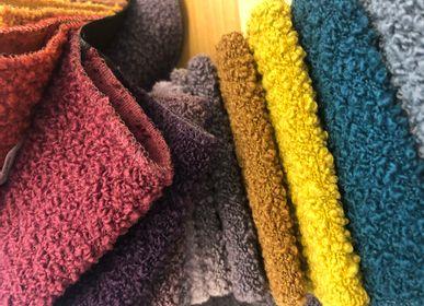 Upholstery fabrics - Cloud - ERIMITI