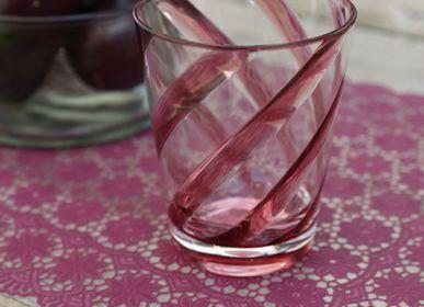 Tissus pour extérieurs - sets de table en vinyle - FIORIRA UN GIARDINO SRL