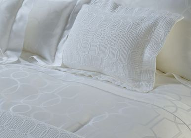 Linge de lit - Shangri-La Jacquard - Bed linens  - RIVOLTA CARMIGNANI
