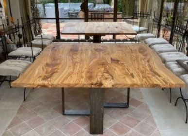 Other tables - OLIVE TREE  - L'ATELIER BIS