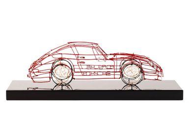 Pianos - Porsche 911 -  voitures personnalisables - PROFILO