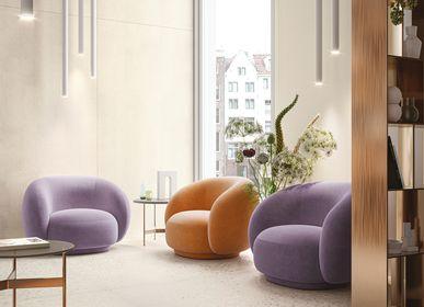 Indoor floor coverings - INCLUSIONI EXTRAFINE - GIGACER
