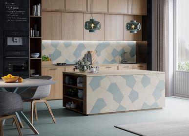 Indoor floor coverings - PLAYONE - GIGACER