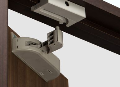 Hotel bedrooms - KURIKI Hinged Door Closer - KURIKI