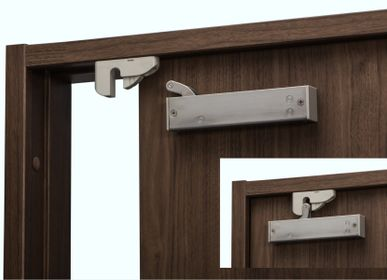 Kitchens furniture - KURIKI Heavy Duty Sliding Door Closer - KURIKI