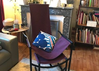 Deck chairs - Sunbrella NC1® Sunbrella - ATELIER METALART