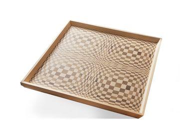 Trays - Tray OPTIC 45 - MARZOARREDA