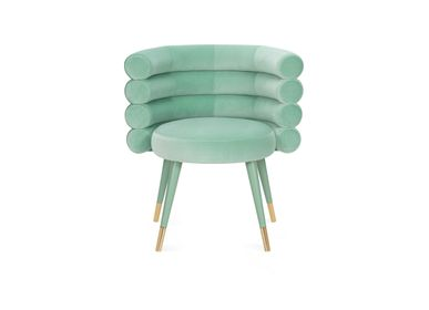 Chaises - MARSHMALLOW Chair - ROYAL STRANGER