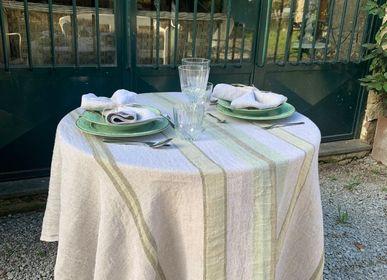 Linge de table textile - Nappe «Sorrento» - EVA