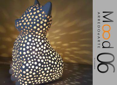 Céramique - Bianca Miao - LuMicino - MOOD06 ARREDO E ARTE BY COMPUTARTE